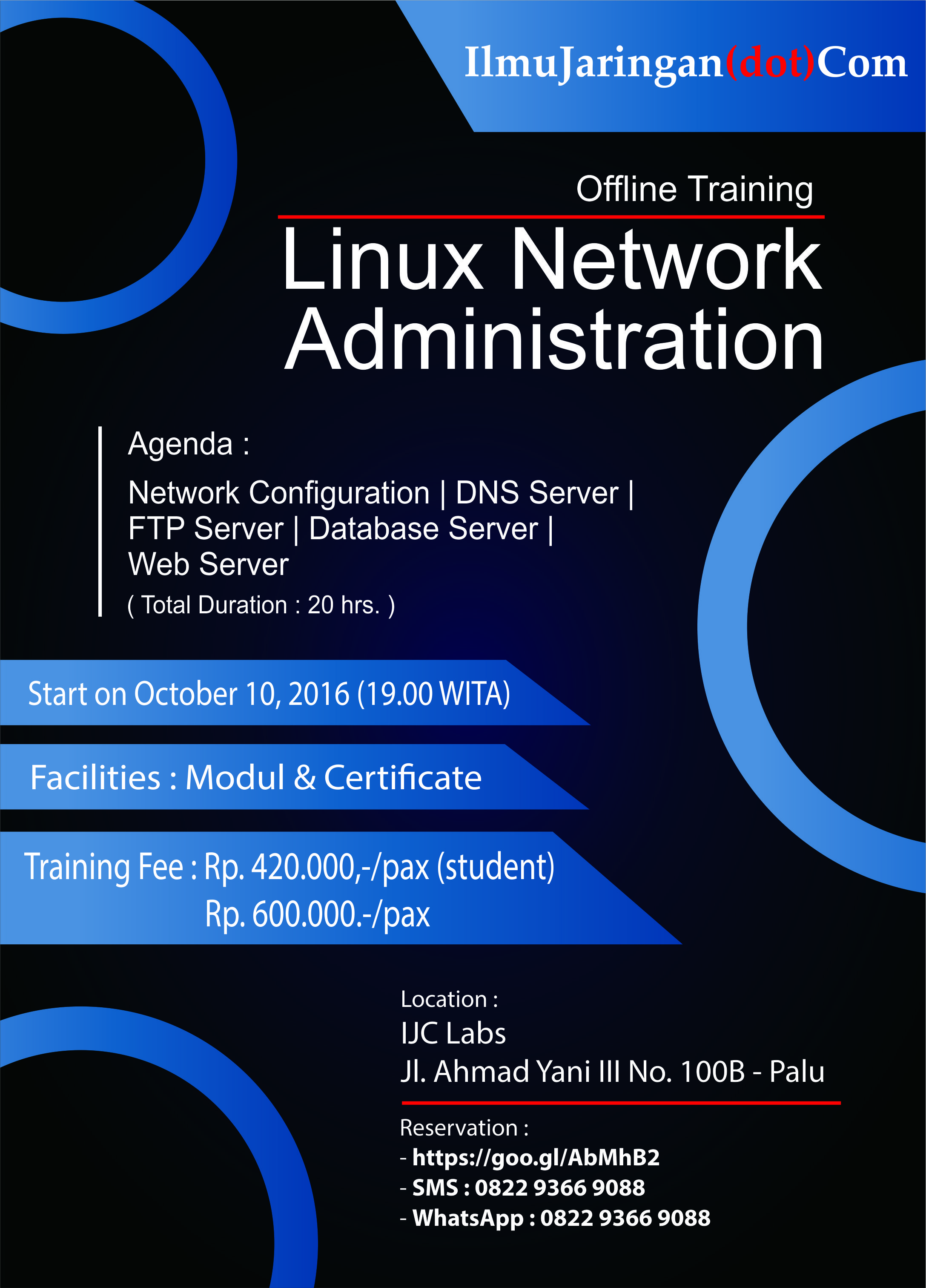 linux_training_october